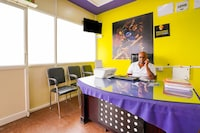 SPOT ON 61855 R S V  Hotels