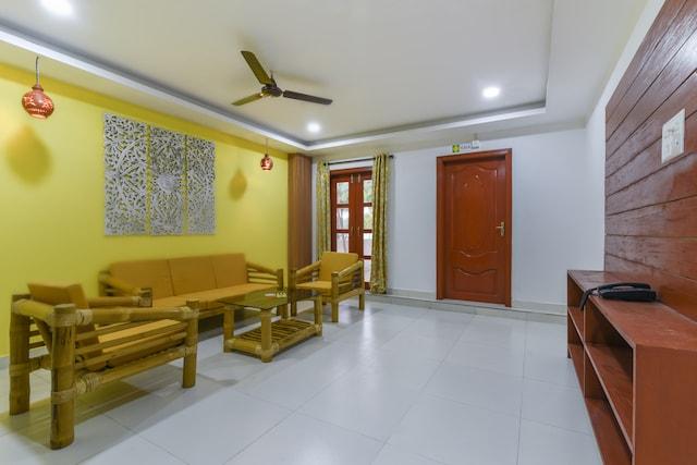 OYO Home 61864 Signature Grande Near Auroville