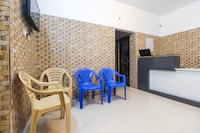 OYO 61869 Jp Residency