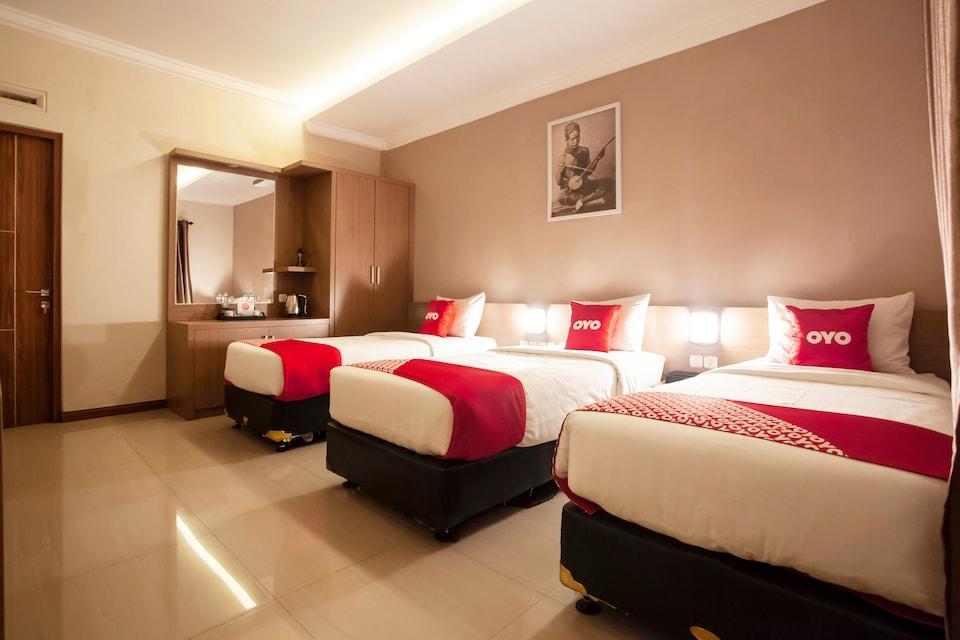 Capital O 1709 Simalungun City Hotel
