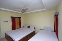 SPOT ON 61884 Rikita Lodge SPOT