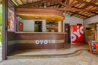 OYO Navegantes Beach Hotel - Praia do Futuro