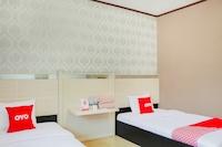 OYO 1710 Hotel Budi Famili 2 Syariah