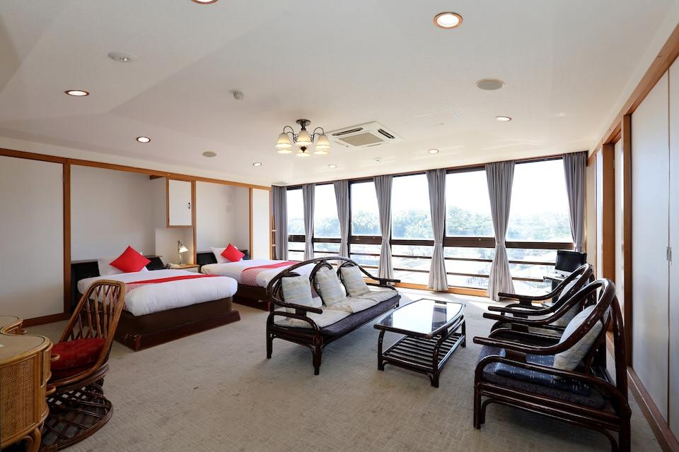 OYO New World Hotel Kagoshima Kanoya, Kanoya, Kanoya
