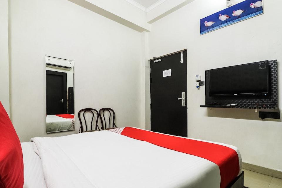 OYO 61910 Hotel Vaishnavi Inn