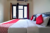 OYO 61921 Ak Resort  Deluxe