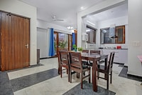 OYO Home 61931 Elite 3BHK Apartment Aman Vihar