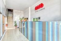 OYO Hotel Del Llanito