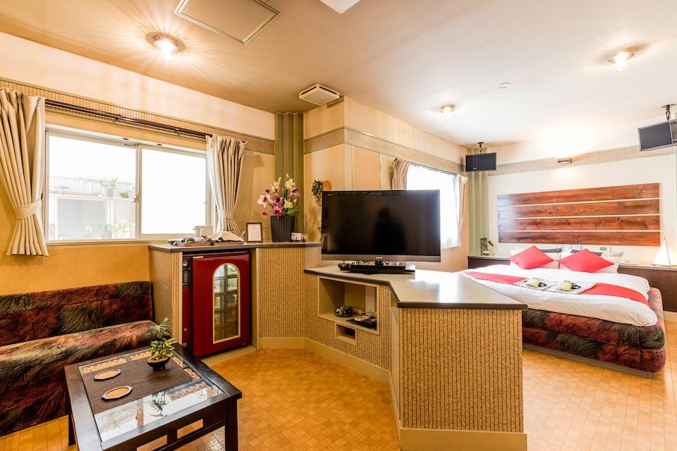 OYO Hotel Nizi Fuefuki Misaka