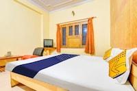 SPOT ON 61954 Hotel Sriram International SPOT