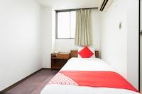 OYO Business Hotel Mitsuya Ube
