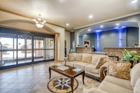 OYO Townhouse Wichita Falls West