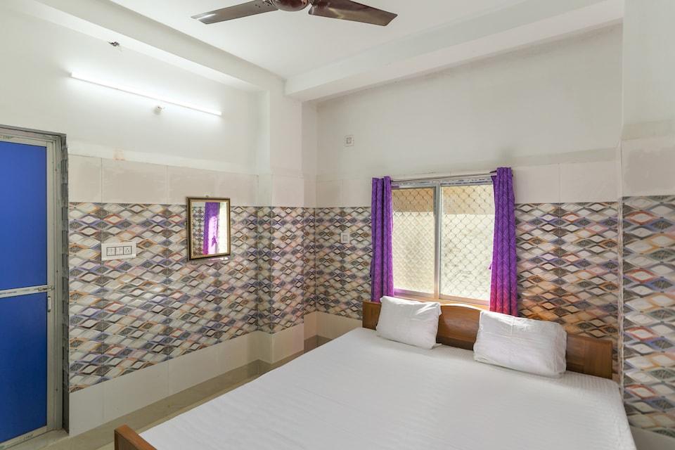SPOT ON 61991 Ganga Jamuna Yatri Nivas