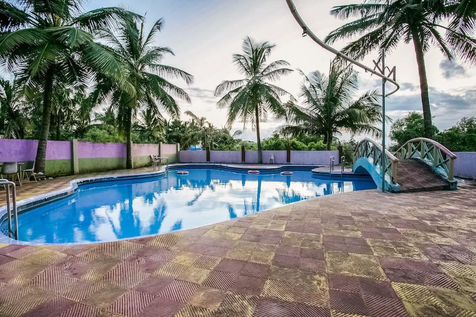 SPOT ON 62008 Daryavardi Beach Resort, Mumbai Palghar-Boisar-Dahanu, Mumbai