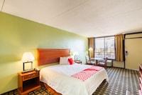 OYO Hotel Montgomery AL I-85