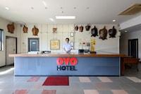 OYO Hotel Izumi Yusen Shukuhaku Center