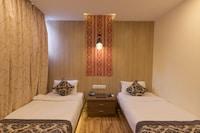 Capital O 624 Hotel Rudra View Pvt. Ltd.