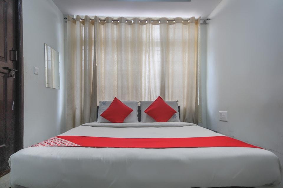 OYO 62027 Hotel Ibbani Paradise