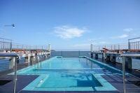 Capital O 398 Hotel Sea Line
