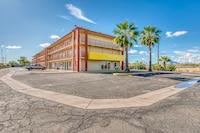 OYO Hotel Tucson Downtown