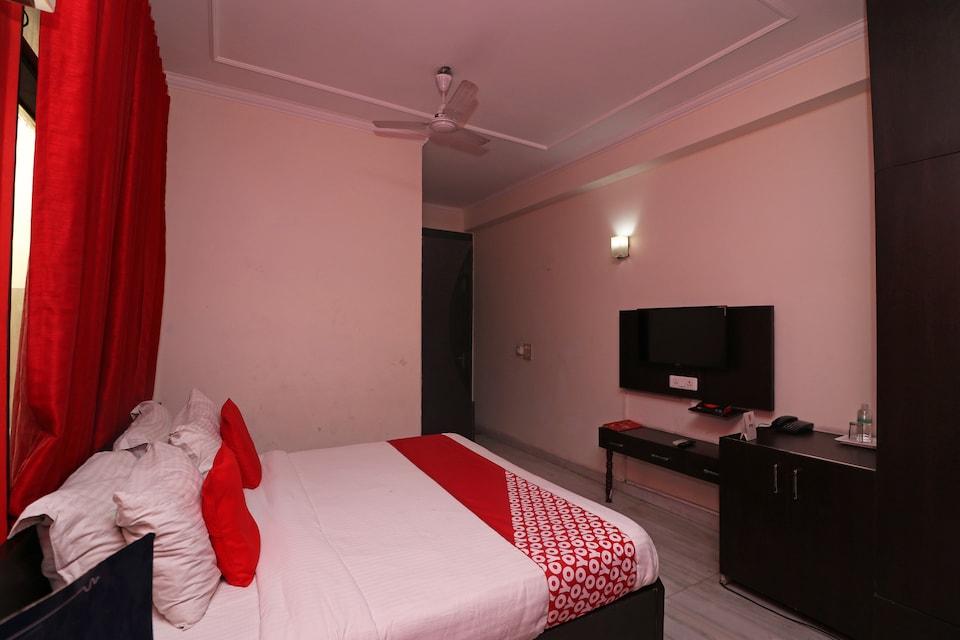 OYO 62039 Ajanta Guest House
