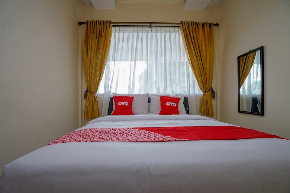OYO 1738 Hotel Tri Mustika