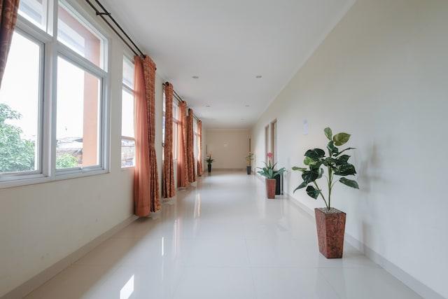 OYO 1739 Tekmira Residence Sudirman Syariah