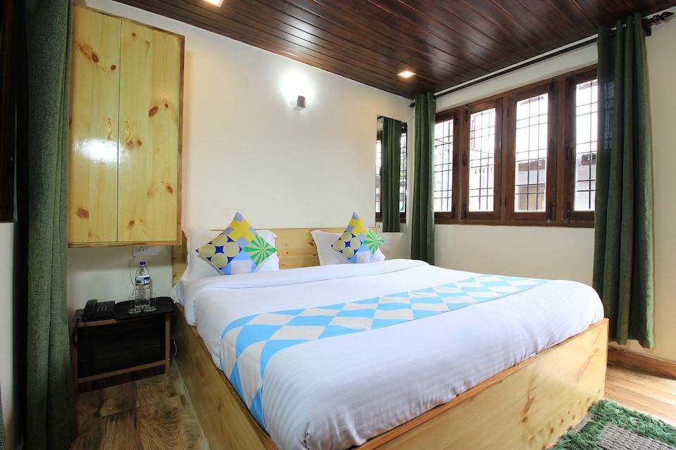 OYO Home 62090 Elegant Stay Nainital