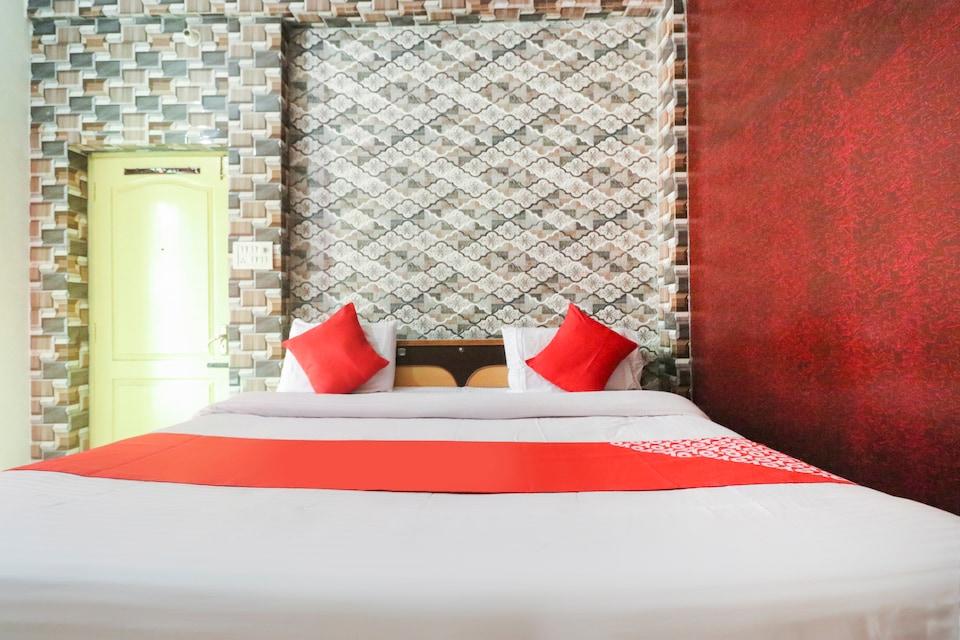 OYO 62098 Aryan Hotel And Resort
