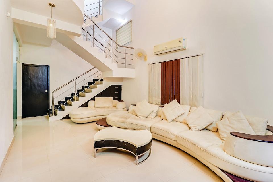 OYO Home 62102 Elegant Studio Iyyapanthangal
