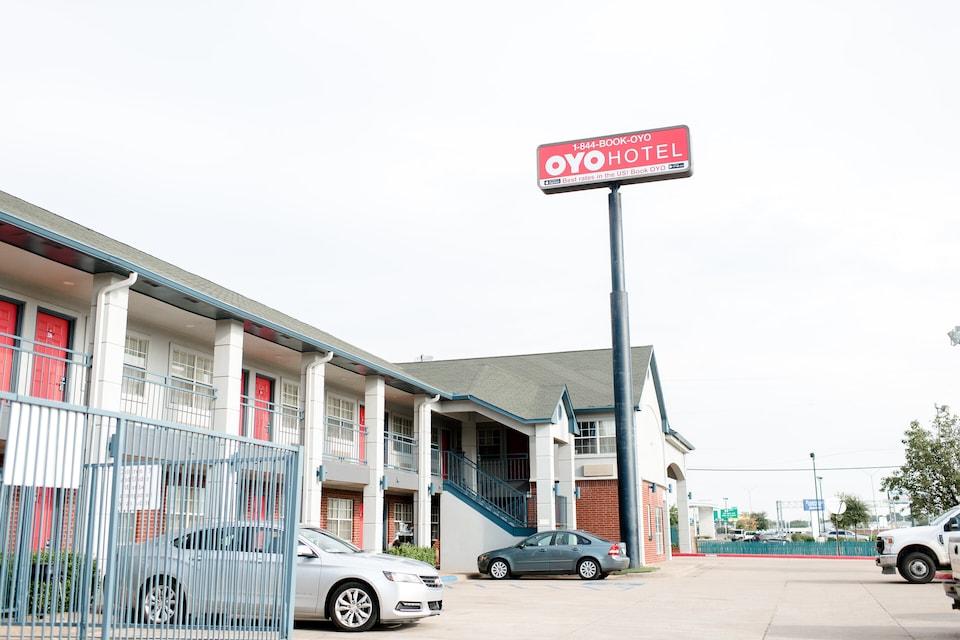 OYO Hotel Wichita Falls I-44, C76306, Wichita Falls