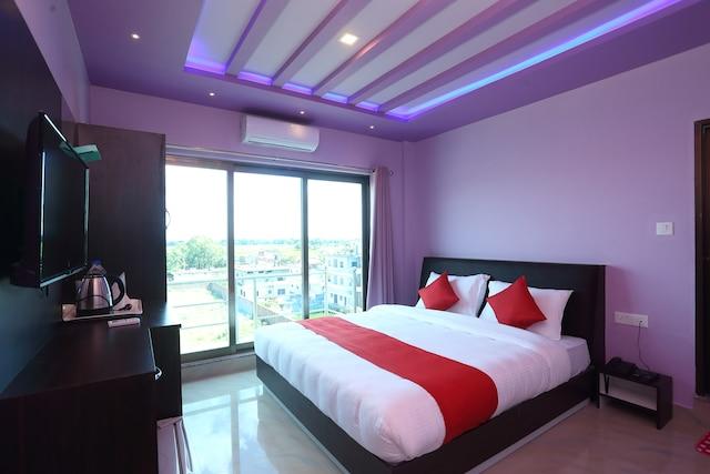 Capital O 629 Grand Cosmo Lumbini Hotel Pvt.ltd
