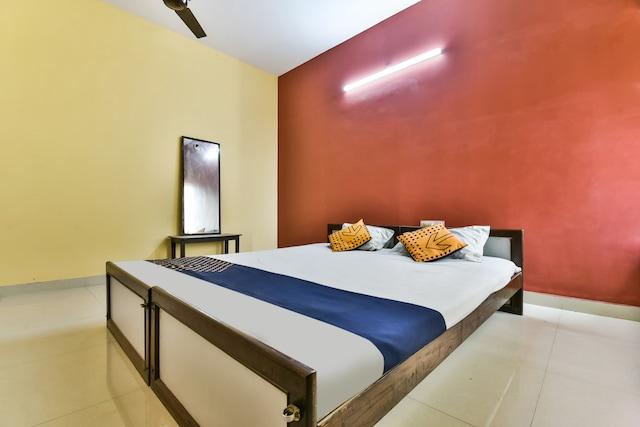 SPOT ON 62129 Hotel Shabnam SPOT