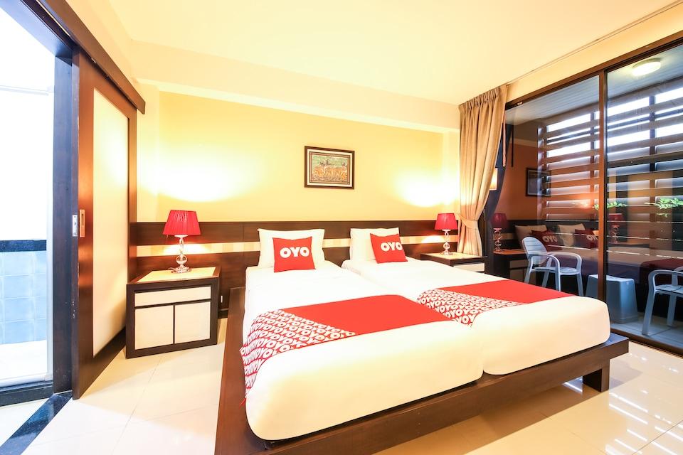 OYO 358 Rattana Residence Thalang, Thalang P2, Phuket