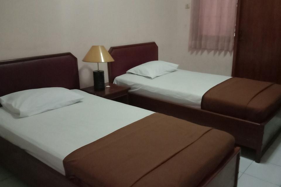 Hotel Trihadhi