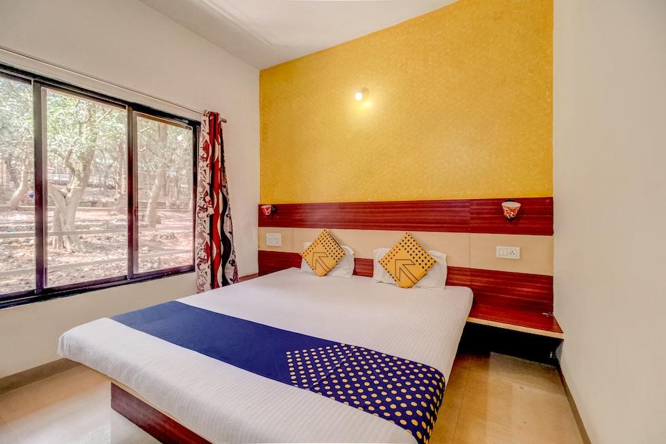 SPOT ON 62172 Hotel Hublal