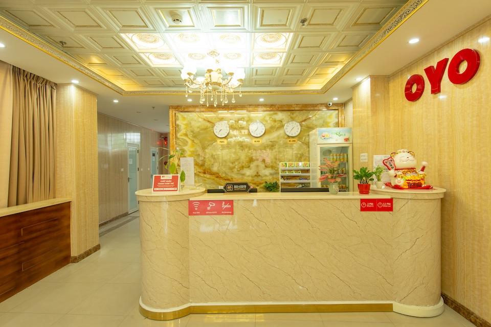 OYO 417 Truong Son hotel
