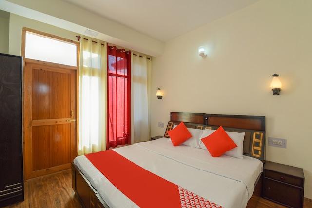OYO 62178 Hotel New Gyespa