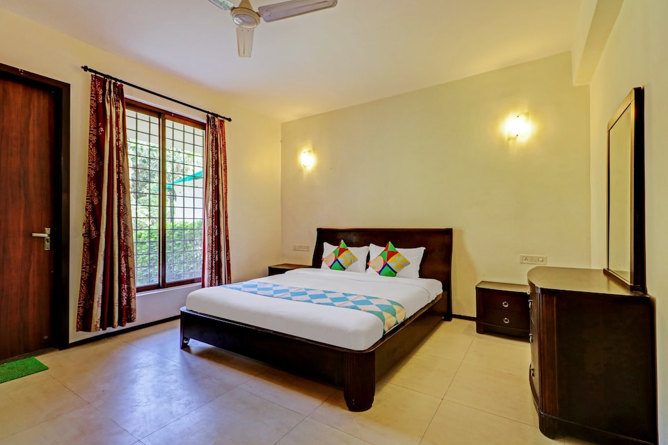 OYO Home 62184 Comfortable Stay Vedic Village