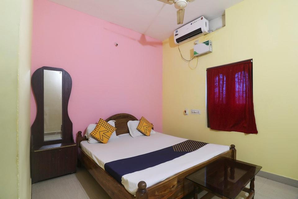 SPOT ON 62199 Sri Krishna Guest House & Restaurant