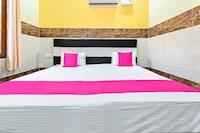 SPOT ON 62209 Yash Hotel SPOT