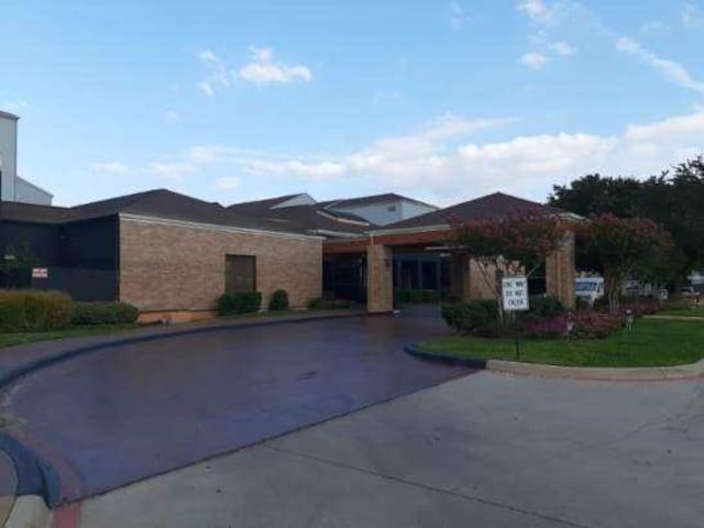 Townhouse Dallas Love Field Airport