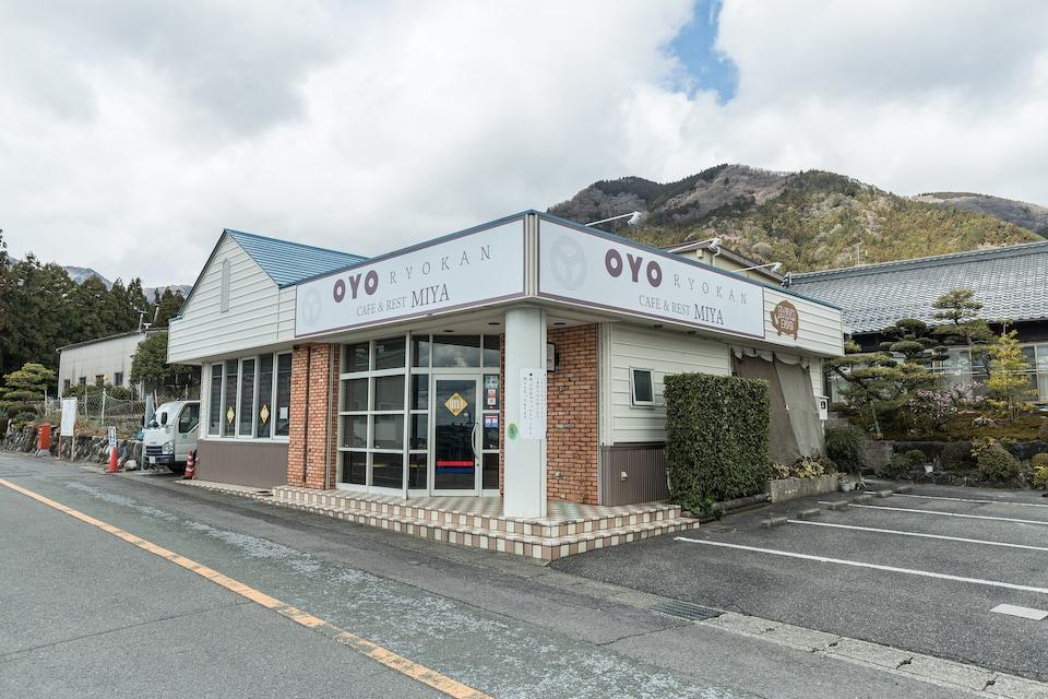 OYO Ryokan Miya Yokkaichi Suizawa, Yokkaichi, Yokkaichi