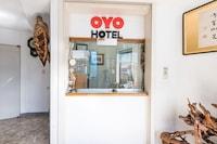 OYO Green Business Hotel Hakui