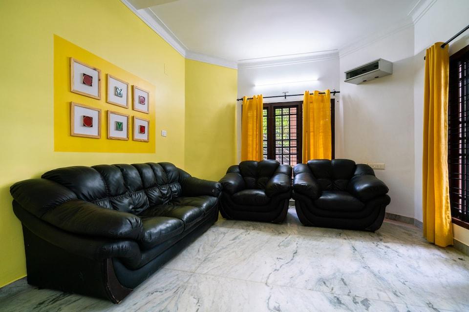 OYO Home 62260 Edapally Homes