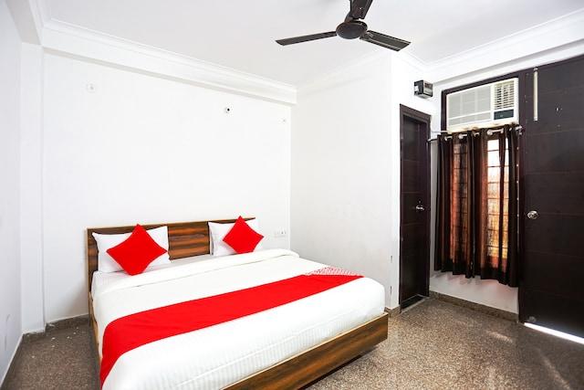 OYO 62266 Deepak Guest House