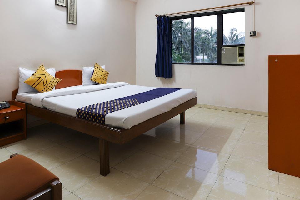 SPOT ON 62274 Hotel Amrapali