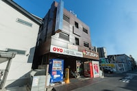 OYO Business Hotel Green Urawa