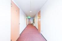 OYO Hotel Business Green Saitama Urawa