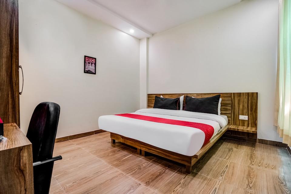 Collection O 50132 Hotel Aquolim Calangute